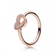 Pandora Ring  Style# 186550CZ