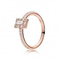 Pandora Ring  Style# 187541CZ