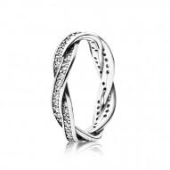 Pandora Ring  Style# 190892CZ