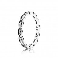 Pandora Ring  Style# 190923CZ