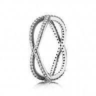 Pandora Ring  Style# 190930CZ