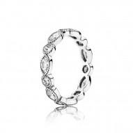 Pandora Ring  Style# 190940CZ