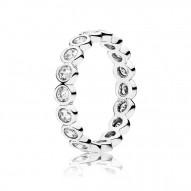 Pandora Ring  Style# 190942CZ