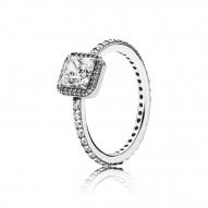 Pandora Ring  Style# 190947CZ