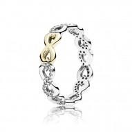 Pandora Ring  Style# 190948CZ