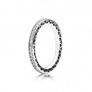 Pandora Ring  Style# 190963CZ