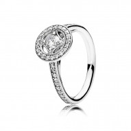 Pandora Ring  Style# 191006CZ