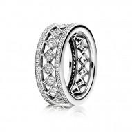 Pandora Ring  Style# 191007CZ