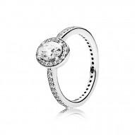 Pandora Ring  Style# 191017CZ