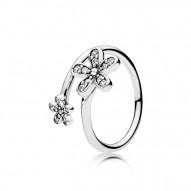 Pandora Ring  Style# 191038CZ