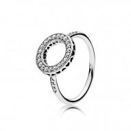 Pandora Ring  Style# 191039CZ