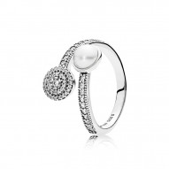 Pandora Ring  Style# 191044CZ