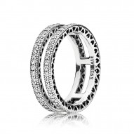 Pandora Ring  Style# 196236CZ