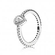 Pandora Ring  Style# 196254CZ