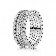 Pandora Ring  Style# 196313CZ