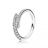 Pandora Ring  Style# 196353CZ