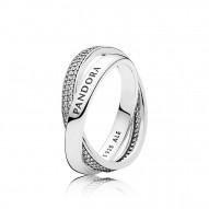 Pandora Ring  Style# 196547CZ