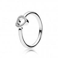 Pandora Ring  Style# 196549CZ