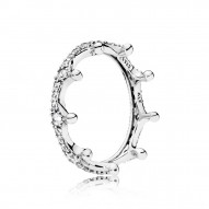 Pandora Ring  Style# 197087CZ