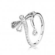 Pandora Ring  Style# 197093CZ