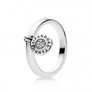 Pandora Ring  Style# 197400CZ