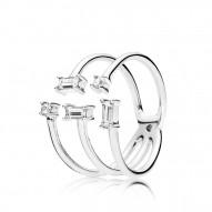 Pandora Ring  Style# 197527CZ