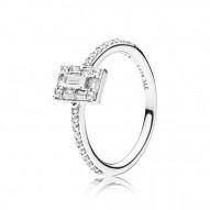 Pandora Ring  Style# 197541CZ