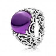 Pandora Ring  Style# 197678ACZ
