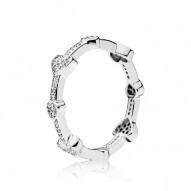 Pandora Ring  Style# 197729CZ