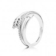 Pandora Ring  Style# 197830CZ