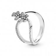 Pandora Ring  Style# 197920CZ
