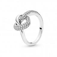 Pandora Ring  Style# 198086CZ