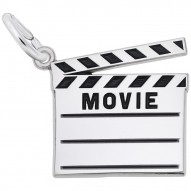MOVIE CLAP BOARD