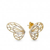Pandora Earring  Style# 267955