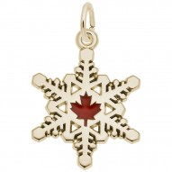 CANADIAN SNOW FLAKE