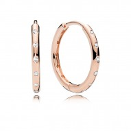 Pandora Earring  Style# 286244CZ