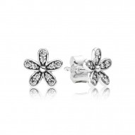 Pandora Earring  Style# 290570CZ
