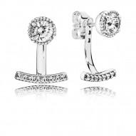 Pandora Earring  Style# 290743CZ