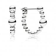 Pandora Earring  Style# 297532