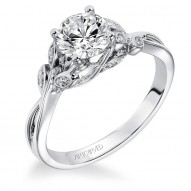 Artcarved Corinne Engagement Ring
