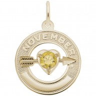 11 BIRTHSTONES NOVEMBER