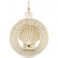 NOVA SCOTIA SHELL