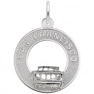 SAN FRAN. CABLE CAR