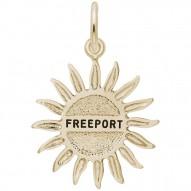 FREEPORT SUN LARGE