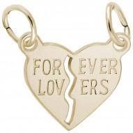 FOREVER LOVERS