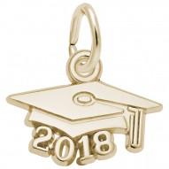 GRAD CAP 2018