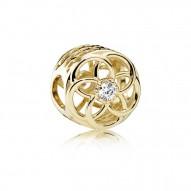 Pandora Charm  Style# 750598CZ