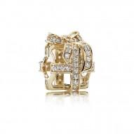 Pandora Charm  Style# 750839CZ