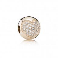 Pandora Charm  Style# 781053CZ