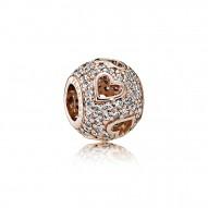 Pandora Charm  Style# 781426CZ